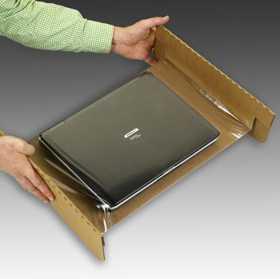 Flex wkładka z laptopem