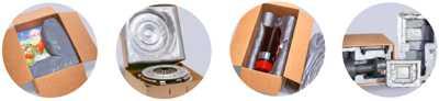 Zabezpieczenia z pianki poliuretanowej