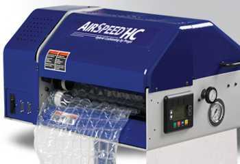 urzadzenie HC do produkcji mat z powietrzem